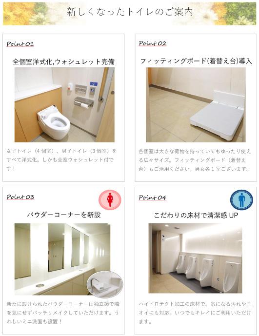 大阪梅田・阪急三番街バスターミ...